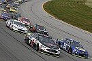 NASCAR Cup Where the top half of the playoff field stands after Chicagoland