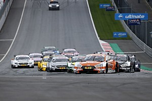 DTM Breaking news Mercedes boss says DTM weights saga handled poorly