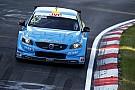 WTCC WTCC Nurburgring: Bjork menang di Race 1, Monteiro alami kebocoran ban
