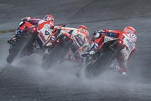 MotoGP Топ список Гран Прі Сан-Маріно: найкращі світлини неділі