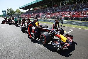 Formule 1 Actualités Red Bull s'attend à d'autres pénalités moteur