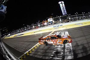 NASCAR XFINITY Jelentés a versenyről NASCAR Xfinity Series: sporttörténelmi mexikói siker, Daniel Suárez a bajnok!
