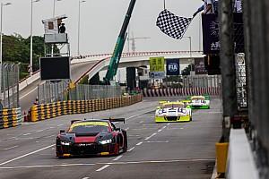 "GT 比赛报告 GT世界杯:莫塔拉一号弯打转,万索尔赢得""杆位"""