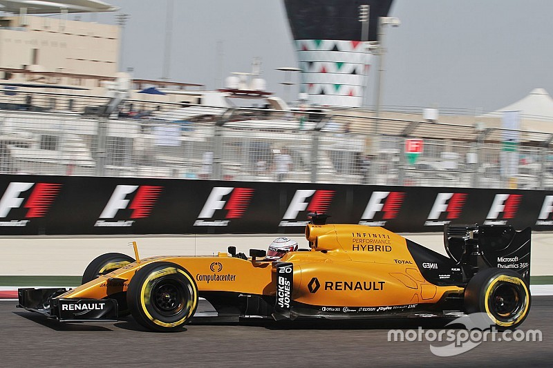 """Current F1 cars feel like """"Formula Ford made easy"""" - Magnussen"""