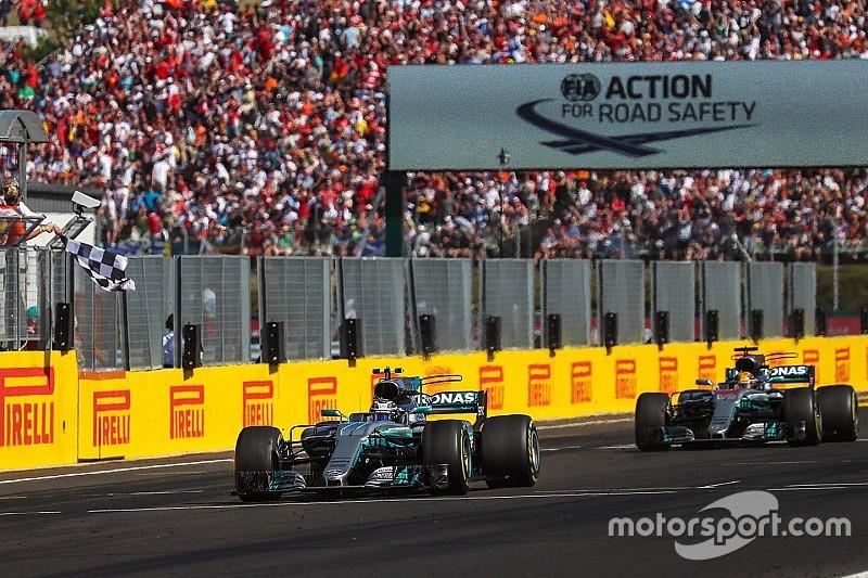 Mercedes: Yer değiştirmeden pişman olabiliriz ama doğrusu buydu