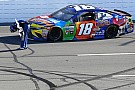 NASCAR Cup Кайл Буш победил впервые за 36 гонок в NASCAR Cup