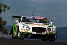 "Endurance Jarvis surprised by ""brutal"" Bathurst"