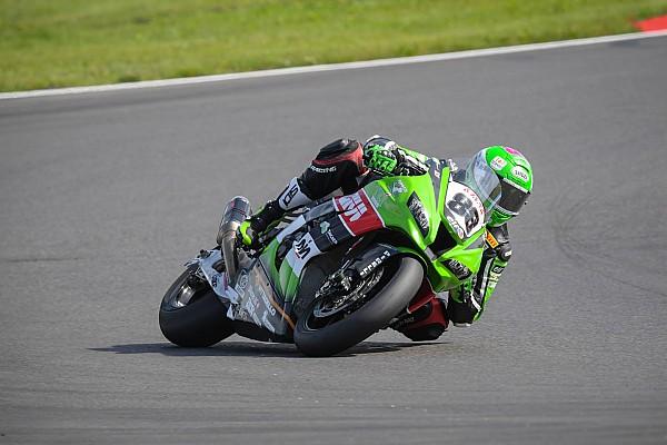 Vorzeitiges Superbike-Saisonaus für Randy Krummenacher