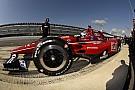 IndyCar: ez ám a sebesség!