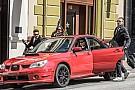 Automotivo Subaru WRX de