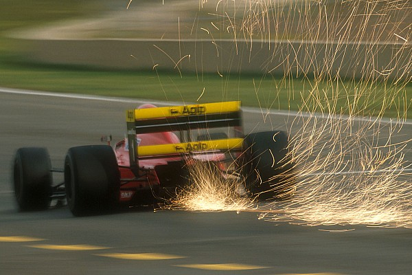 Formula 1 Special feature The crucial cars of Ferrari's glittering F1 history
