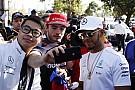 La F1 poursuit l'ouverture de la vidéo aux réseaux sociaux