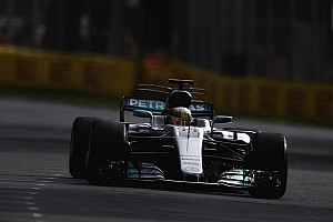 Hamilton: Mercedes gains since testing