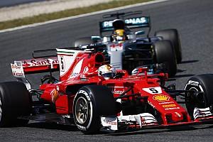 Mercedes налаштувалася на епічну битву проти Ferrari