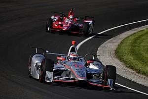 IndyCar Trainingsbericht Indy 500 2017: Power im 2. Training vorn – Alonso probt Rennen