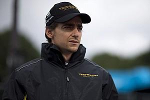 IndyCar BRÉKING Oválokon is indítaná Gutiérrezt IndyCar-csapata