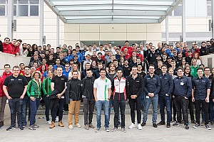 Schaeffler Motorsport: un supporto agli ingegneri di domani!