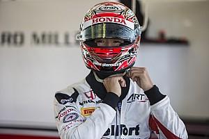 Super Formula Son dakika Matsushita: Super Formula şampiyonluğu F1 kapısını açabilir