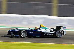 CEO Formula E akan bantu Rio Haryanto kembali ke lintasan