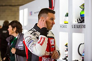 Supercars Breaking news Tickford signs Russell to complete enduro line-up