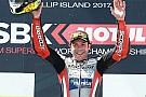 WSBK Grillini affida la sua Suzuki a Roberto Rolfo nel Mondiale SBK 2018