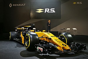 Renault rekent met F1-motor op verbetering van 0,3 seconde per ronde