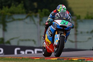 Moto2 Breaking news Morbidelli targetkan gelar juara Moto2