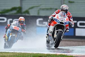 MotoGP Diaporama GP d'Allemagne  - Les plus belles photos du vendredi