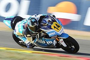 Moto2 Noticias de última hora Héctor Garzó sustituirá a Xavi Vierge en Moto2 en Sachsenring