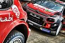 WRC Un trio de C3 WRC confirmé pour la Corse