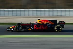 Formula 1 Ultime notizie Horner vorrebbe che le squadre valutassero l'abolizione delle pinne