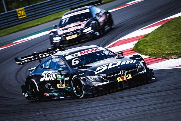 DTM Son dakika Mercedes DTM'den ayrılıp Formula E'ye geçiyor!