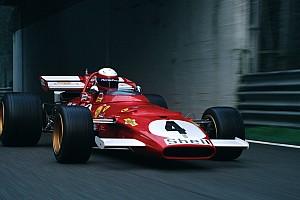 Формула 1 Самое интересное Механический экстаз. Рецензия на фильм Ferrari 312B