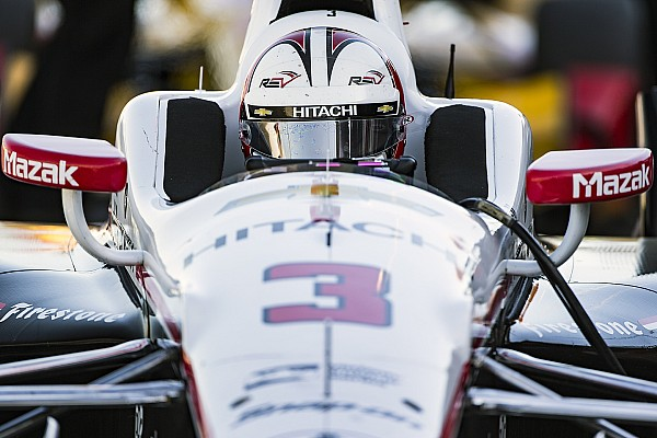 Top Stories of 2017, #18: Castroneves bids farewell to IndyCar