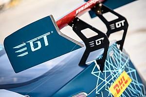 EGT Новость Первый сезон Electric GT начнется в ноябре