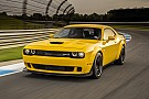 Bildergalerie: Der neue Dodge Challenger SRT Demon 2018