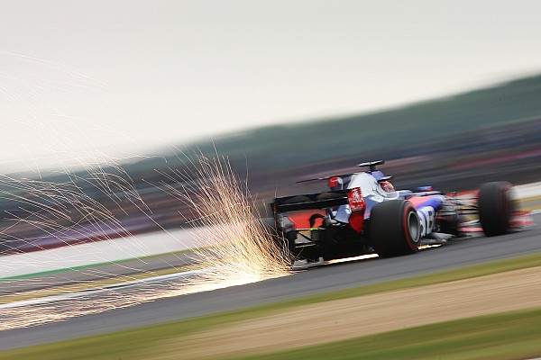 Formula 1 Ultime notizie Clamoroso Toro Rosso: è stata aperta una trattativa con la Honda!
