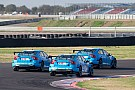 WTCC L'amaro weekend Volvo: