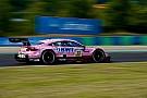 DTM DTM: Rózsaszín Mercedesek - a Force India mellett?!