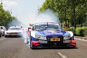 DTM News Verhindert Audi die Abschaffung der Performance-Gewichte in der DTM?