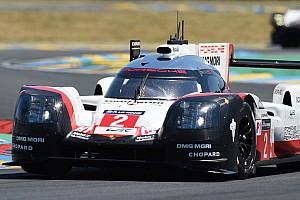 Le Mans Relato da corrida Porsche recupera 18 voltas e vence em Le Mans; Piquet é 3º