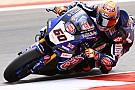 """Superbikes Van der Mark teleurgesteld na Misano: """"Scoren van punten wel positief"""""""