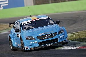 WTCC Репортаж з кваліфікації WTCC в Монці: Бйорк приніс перший поул Volvo