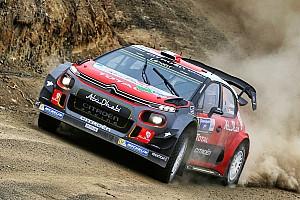 WRC Ultime notizie