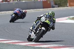 MotoGP News Neuer MotoGP-Vertrag für Cal Crutchlow