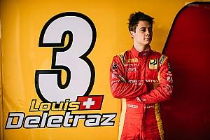 FIA F2 News Das Geheimnis der richtigen Fahrerwahl in der Formel 2