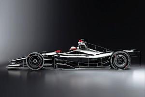 IndyCar Son dakika 2018 IndyCar görüntüleri ortaya çıktı