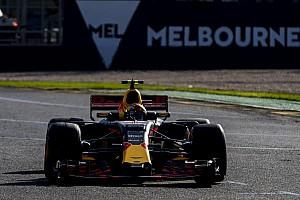 Формула 1 Новость В Red Bull опровергли влияние запрета «хитрой» подвески на отставание