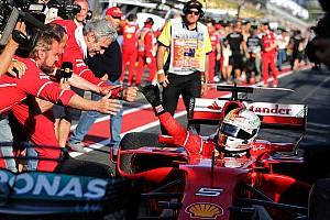 Formula 1 Commento