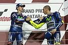 """【MotoGP】ビニャーレス、ロッシ3位に""""ビックリした"""""""